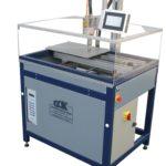 CNC plazma za obdelavo plastičinih artiklov pred tiskom